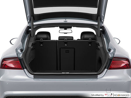 Audi A7 Sportback TECHNIK 2018 - photo 3