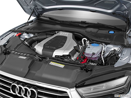 Audi A7 Sportback TECHNIK 2018 - photo 4