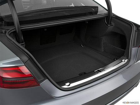 Audi A8 L BASE A8 L 2018 - photo 1