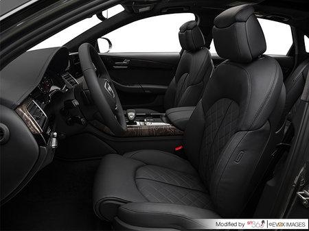 Audi A8 L BASE A8 L 2018 - photo 2