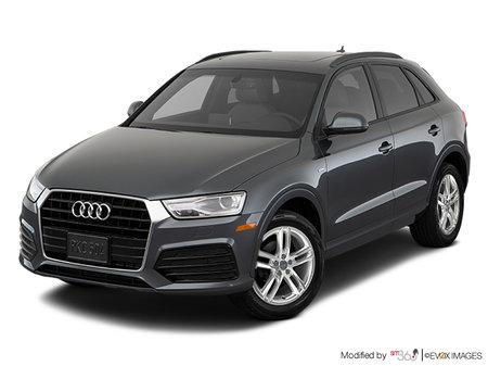 Audi Q3 Komfort 2018 - photo 1