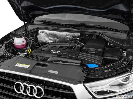 Audi Q3 KOMFORT 2018 - photo 3