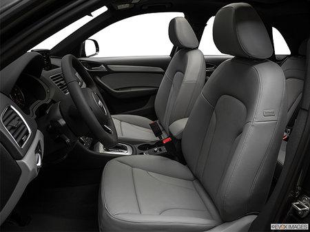 Audi Q3 Komfort 2018 - photo 4