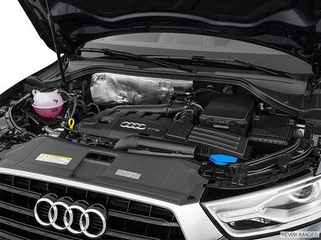 Audi Q3 PROGRESSIV 2018 - photo 2