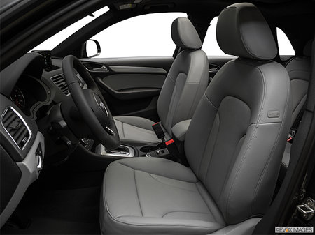 Audi Q3 PROGRESSIV 2018 - photo 3
