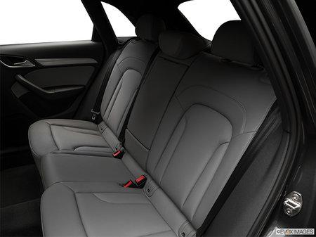 Audi Q3 PROGRESSIV 2018 - photo 4