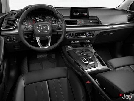 Audi Q5 Komfort   2018 - photo 1
