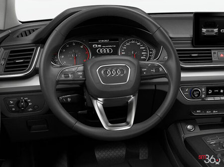 Audi Q5 Komfort   2018 - photo 2