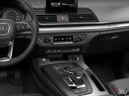 Audi Q5 Komfort   2018 - photo 3