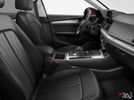 Audi Q5 Komfort   2018 - photo 4