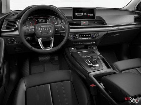 Audi Q5 Progressiv   2018 - photo 1
