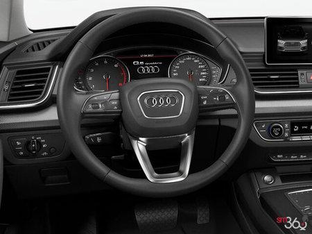 Audi Q5 Progressiv   2018 - photo 2