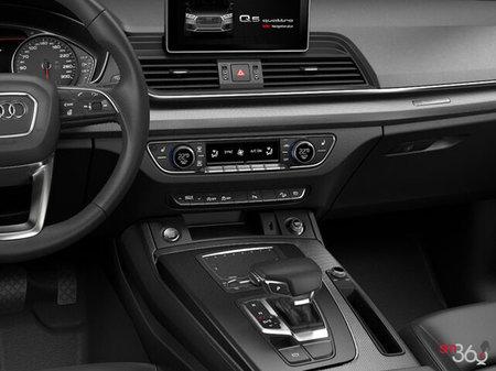 Audi Q5 Progressiv   2018 - photo 3