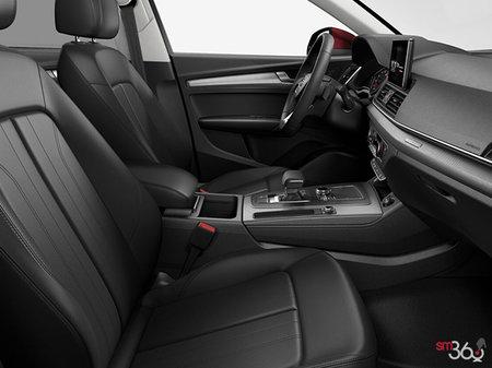 Audi Q5 Progressiv   2018 - photo 4