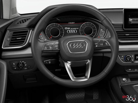 Audi Q5 Technik   2018 - photo 2