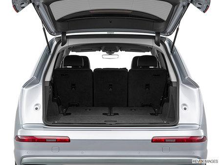 Audi Q7 Komfort   2018 - photo 1