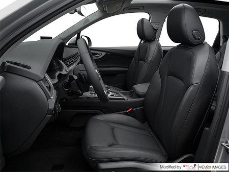 Audi Q7 Komfort   2018 - photo 2