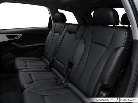 Audi Q7 Komfort   2018 - photo 3