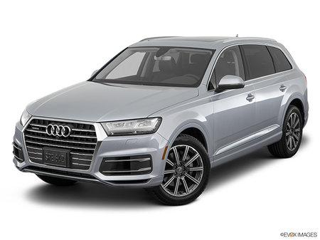Audi Q7 TECHNIK 2018 - photo 1