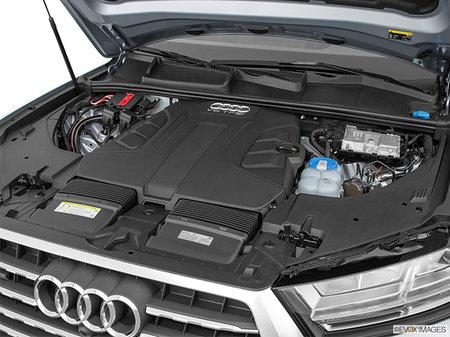 Audi Q7 TECHNIK 2018 - photo 3
