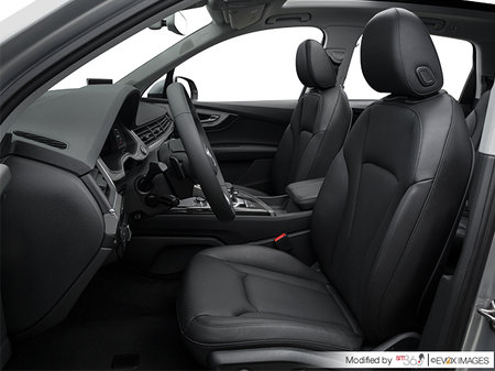 Audi Q7 TECHNIK 2018 - photo 4