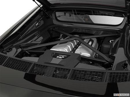 Audi R8 Coupé V10 PLUS 2018 - photo 3