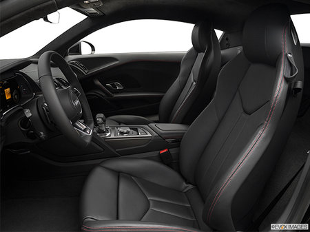 Audi R8 Coupé V10 PLUS 2018 - photo 4