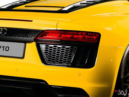 Audi R8 Spyder BASE R8 Spyder 2018 - photo 1