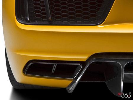 Audi R8 Spyder BASE R8 Spyder 2018 - photo 2