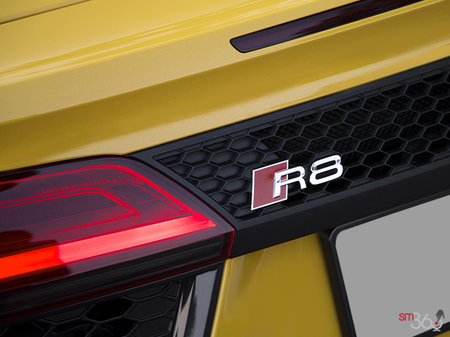 Audi R8 Spyder BASE R8 Spyder 2018 - photo 4