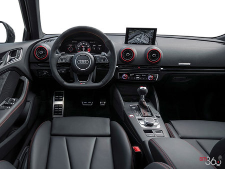 Audi RS 3 Sedan BASE RS 3 2018 - photo 4