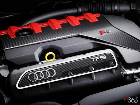 Audi RS 3 Sedan BASE RS 3 2018 - photo 2
