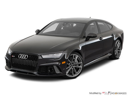 Audi RS 7 Sportback Performance BASE RS 7 SPORTBACK PERFORMANCE 2018 - photo 1