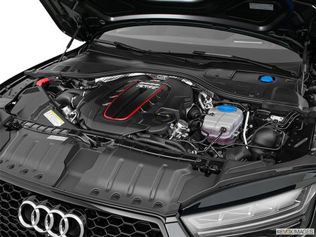 Audi RS 7 Sportback Performance BASE RS 7 SPORTBACK PERFORMANCE 2018 - photo 2