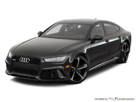 Audi RS 7 Sportback BASE RS 7 Sportback 2018 - photo 1