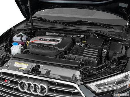 Audi S3 Sedan Progressiv   2018 - photo 4