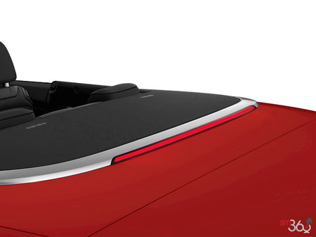Audi S5 Cabriolet Progressiv   2018 - photo 3
