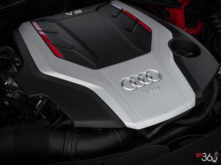 Audi S5 Sportback PROGRESSIV 2018 - photo 4