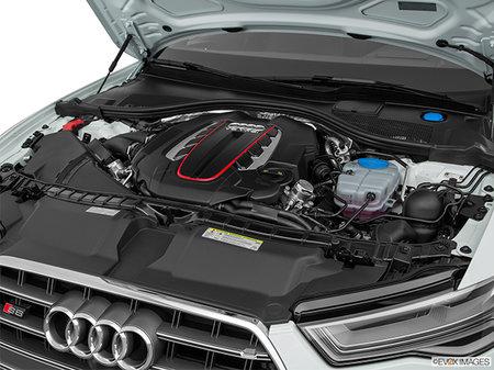 Audi S6 BASE S6 2018 - photo 4