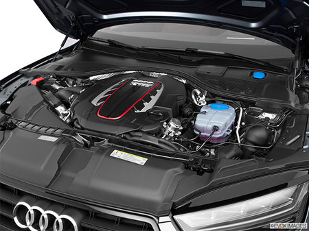 Audi S7 Sportback BASE S7 Sportback 2018 - photo 4