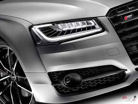Audi S8 PLUS BASE S8 Plus 2018 - photo 4