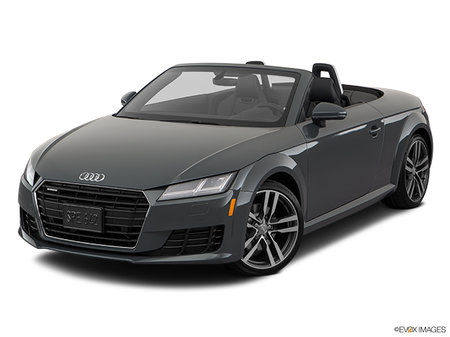 Audi TT Roadster BASE TT Roadster 2018 - photo 3
