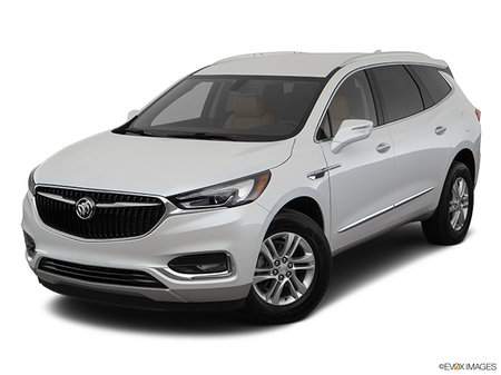 Buick Enclave ESSENCE 2018 - photo 2