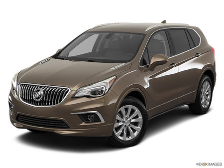 Buick Envision Essence 2018 - photo 2
