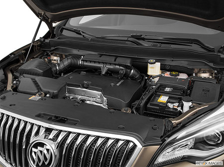Buick Envision Essence 2018 - photo 4