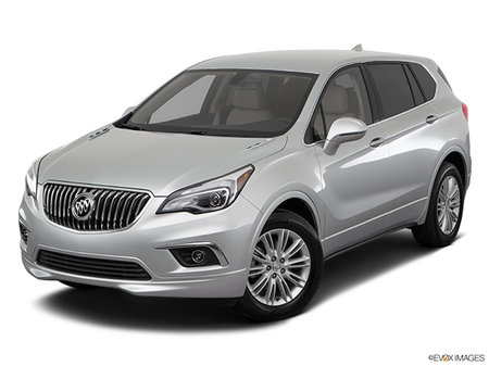 Buick Envision Preferred 2018 - photo 2