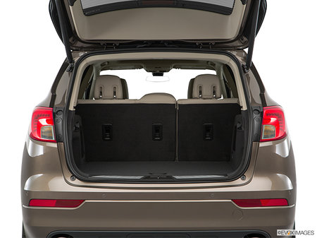 Buick Envision Haut de gamme I 2018 - photo 3