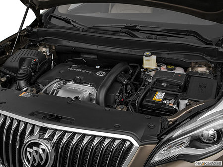 Buick Envision Premium II 2018 - photo 4