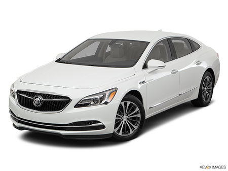 Buick LaCrosse PREFERRED 2018 - photo 2