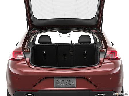Buick Regal Sportback ESSENCE  2018 - photo 3